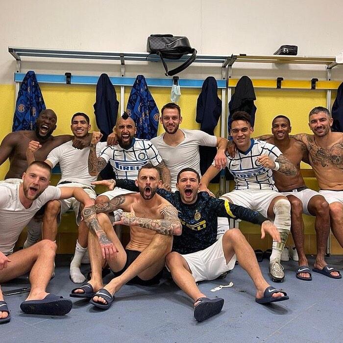 Verona - Inter, dieci pensieri post-partita 1 Ranocchiate