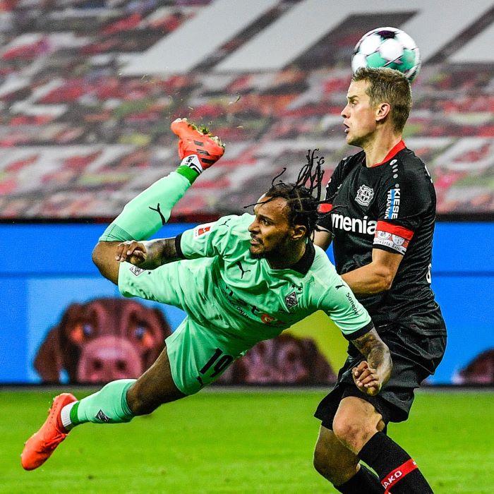 Borussia Mönchengladbach - Inter, il prepartita rassegnato 2 Ranocchiate