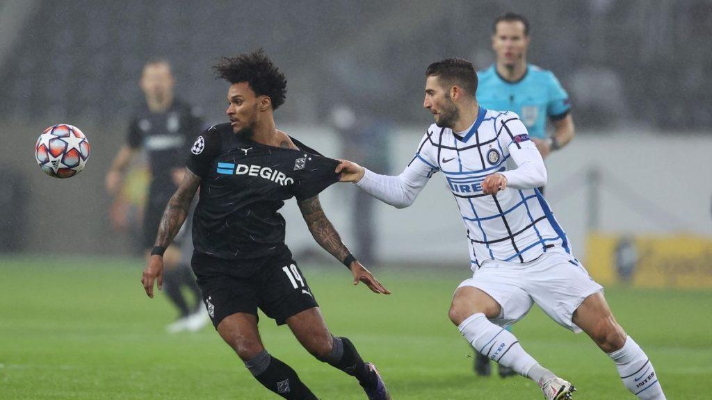 Borussia-Inter, il pagellone delle lattine volanti 4 Ranocchiate