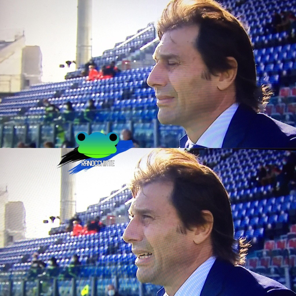 Cagliari-Inter, 10 pensieri post-partita 2 Ranocchiate