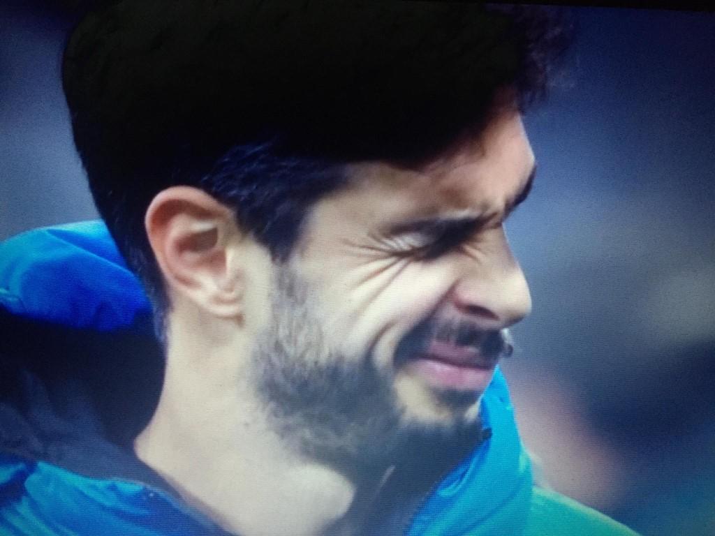 Inter – Napoli, dieci pensieri post-partita 3 Ranocchiate