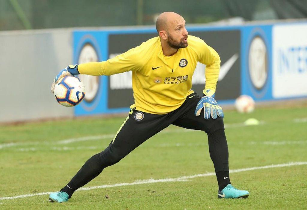 """Inter, Tommaso Berni rivela un clamoroso retroscena! """"Icardi? Voleva solo..."""" 1 Ranocchiate"""