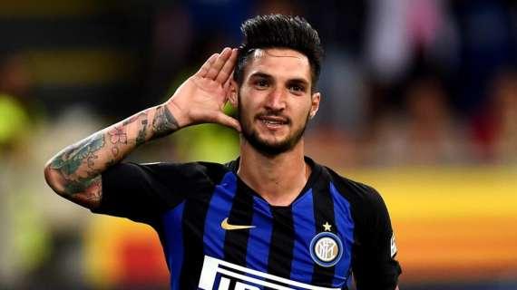 Inter - Napoli, 'o prepartita alla Sanfasò 4 Ranocchiate