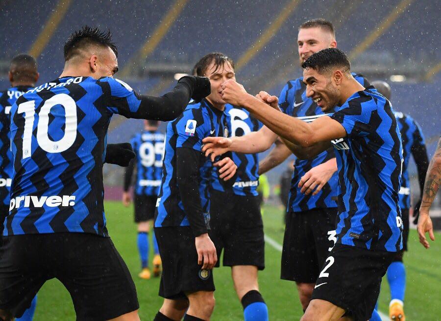 Roma - Inter, dieci pensieri post- partita 4 Ranocchiate