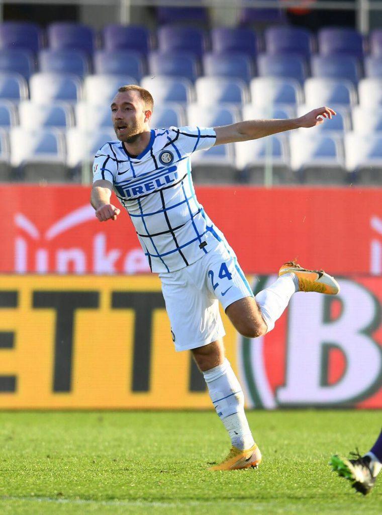 Fiorentina - Inter, dieci pensieri post-partita 1 Ranocchiate