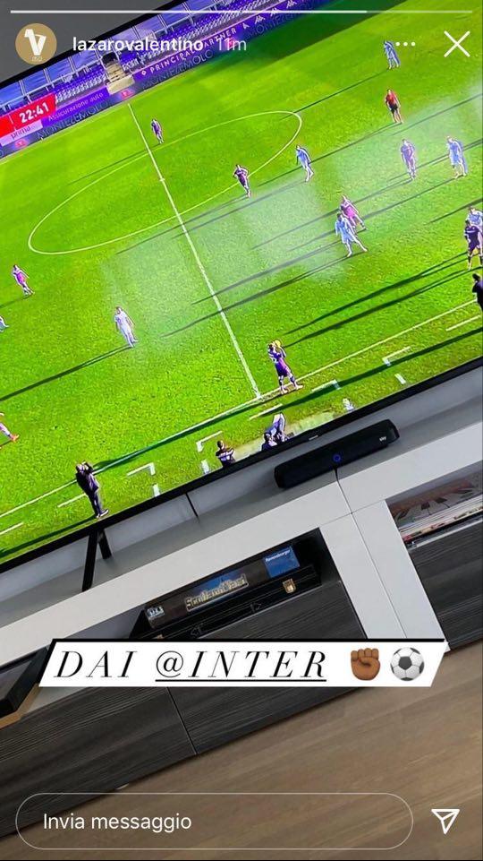 Fiorentina - Inter, dieci pensieri post-partita 2 Ranocchiate