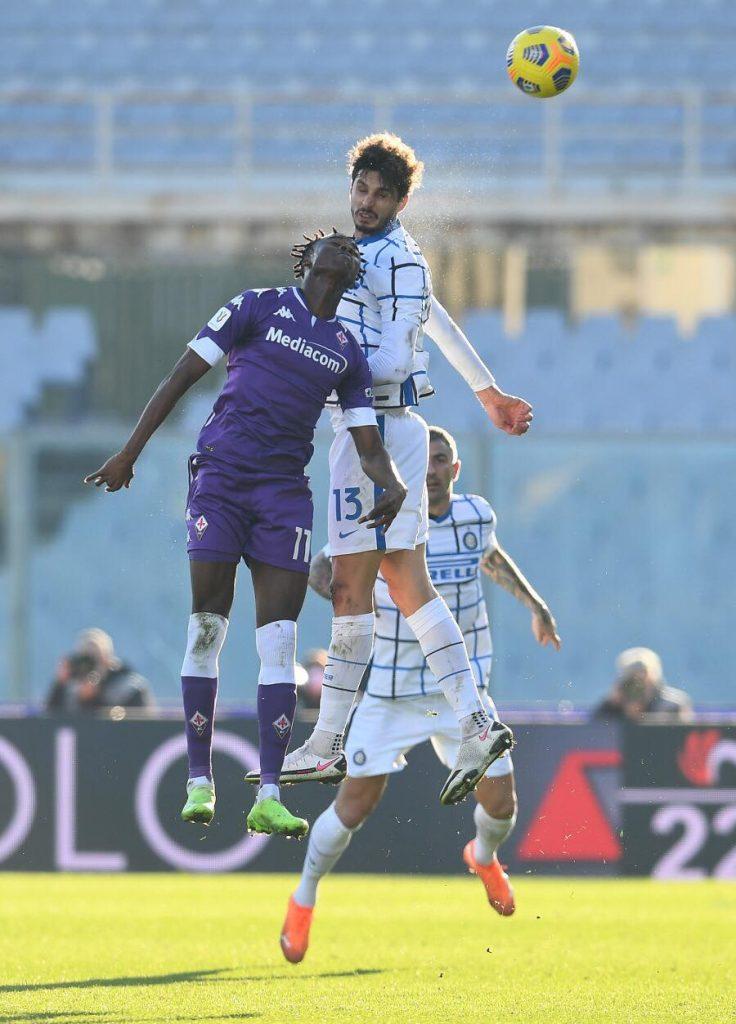 Fiorentina - Inter, dieci pensieri post-partita 4 Ranocchiate