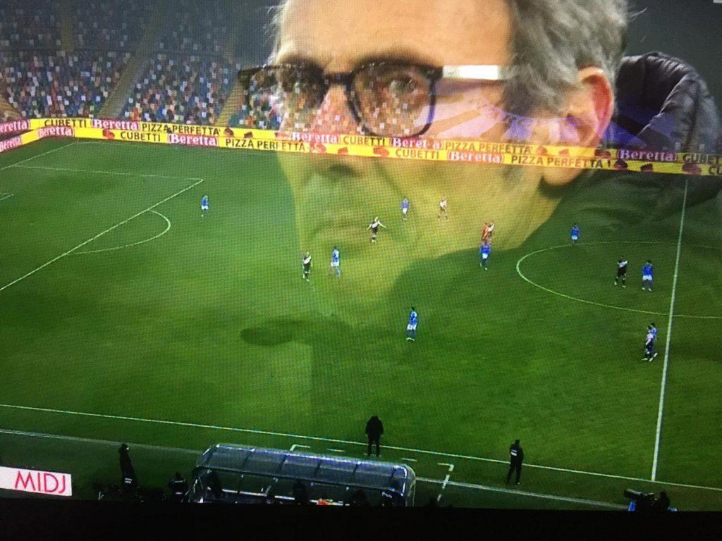 Inter - Juventus, dieci pensieri post - partita 4 Ranocchiate