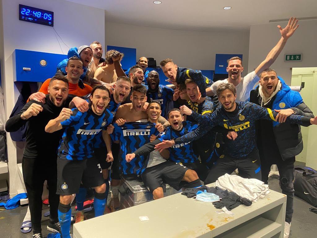 Inter - Juventus, dieci pensieri post - partita 5 Ranocchiate
