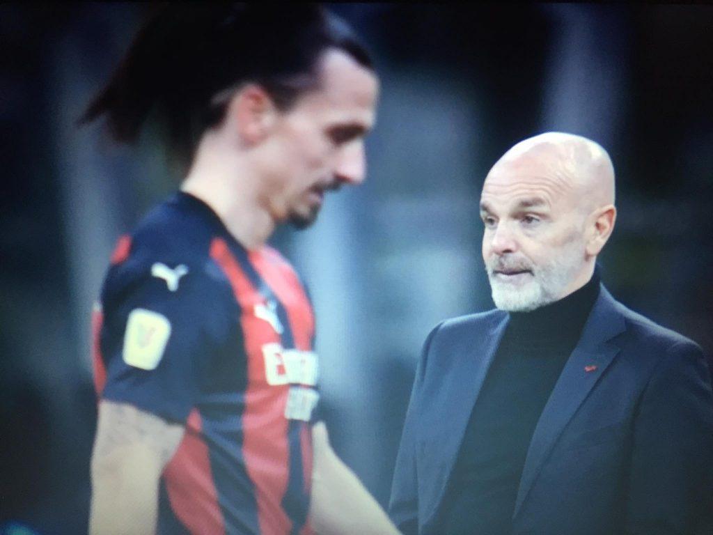Inter -Milan, dieci pensieri post - partita 2 Ranocchiate