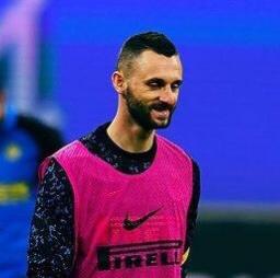 Inter - Milan, il pagellone del biondo che fa impazzire il mondo 4 Ranocchiate