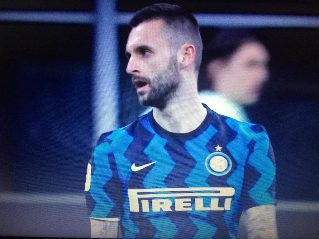 Inter - Milan, il pagellone del biondo che fa impazzire il mondo 5 Ranocchiate