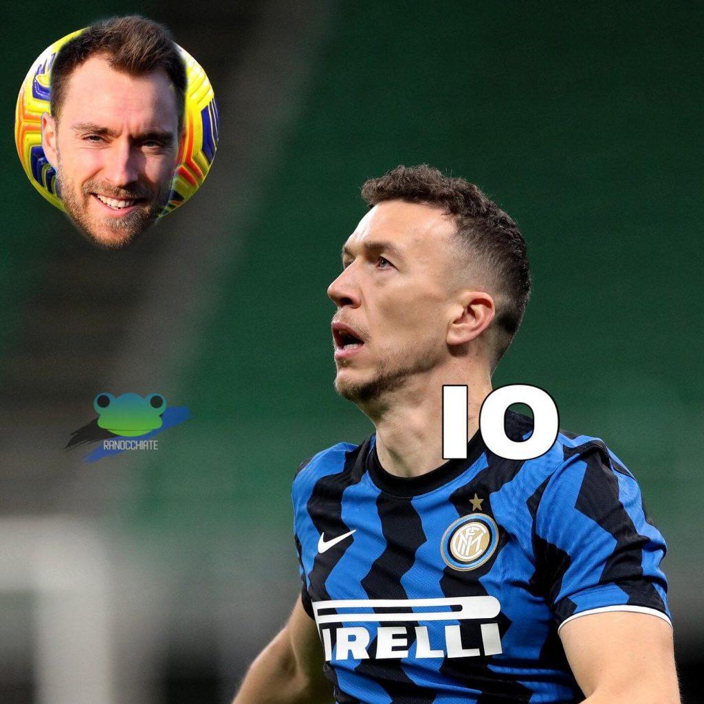 Inter -Milan, dieci pensieri post - partita 4 Ranocchiate