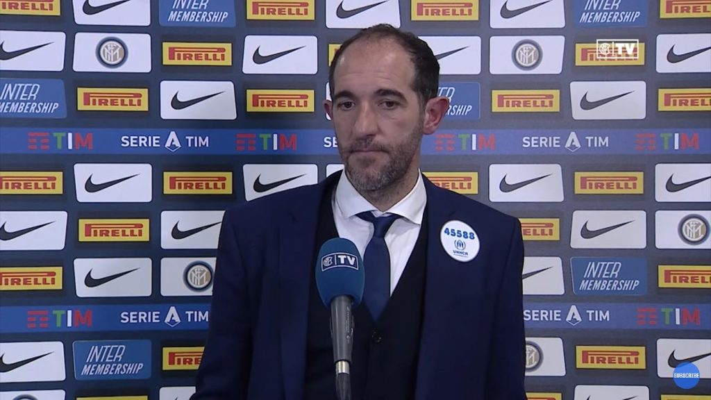 Inter - Benevento, dieci pensieri post-partita 2 Ranocchiate