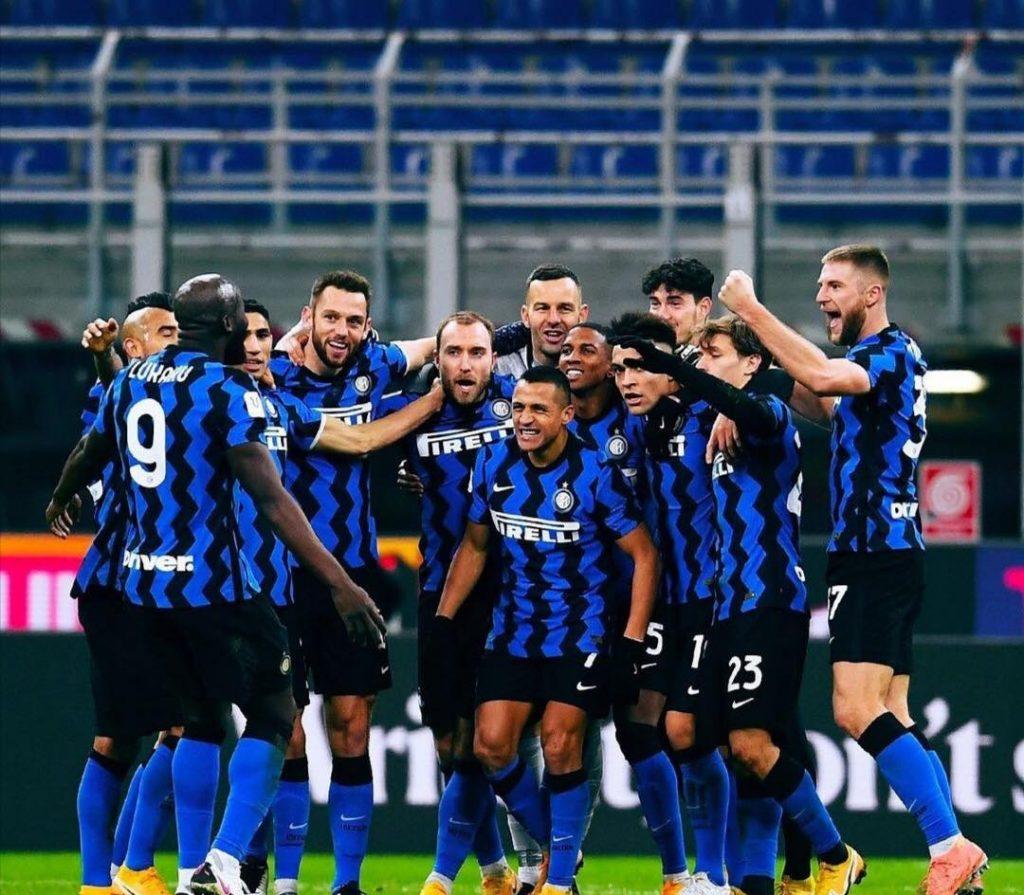 Inter - Milan, il pagellone del biondo che fa impazzire il mondo 7 Ranocchiate