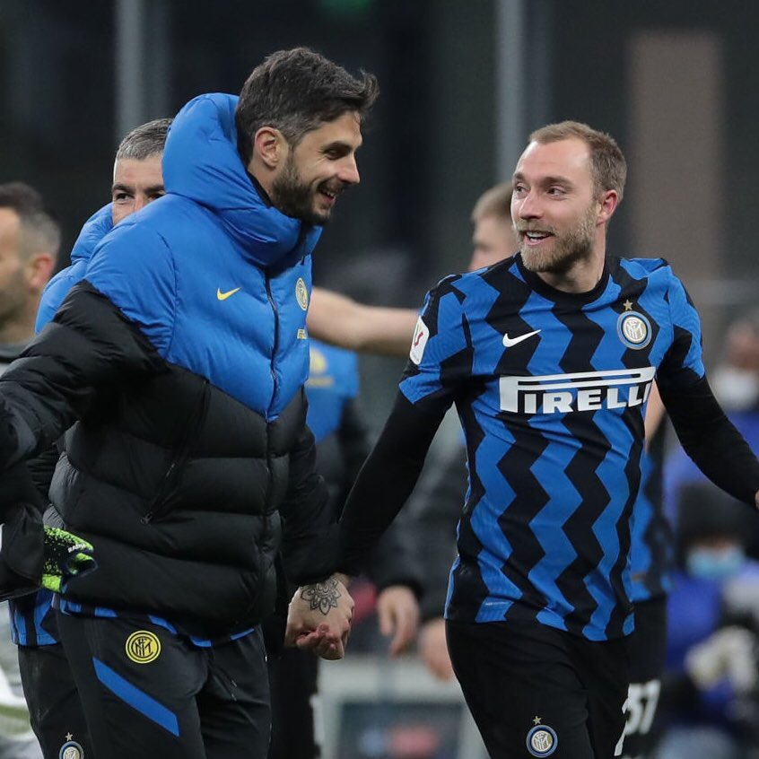 Inter - Benevento, dieci pensieri post-partita 7 Ranocchiate