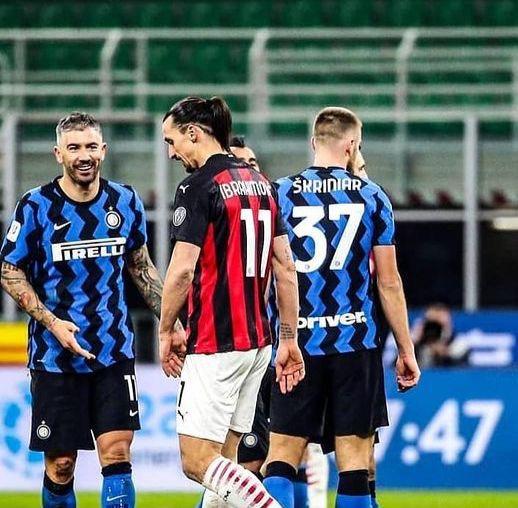 Inter - Milan, il pagellone del biondo che fa impazzire il mondo 2 Ranocchiate