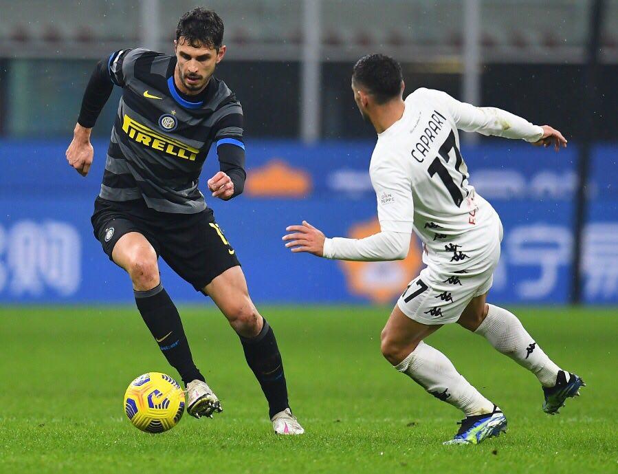 Inter - Benevento, il pagellone della goleada evitata 1 Ranocchiate