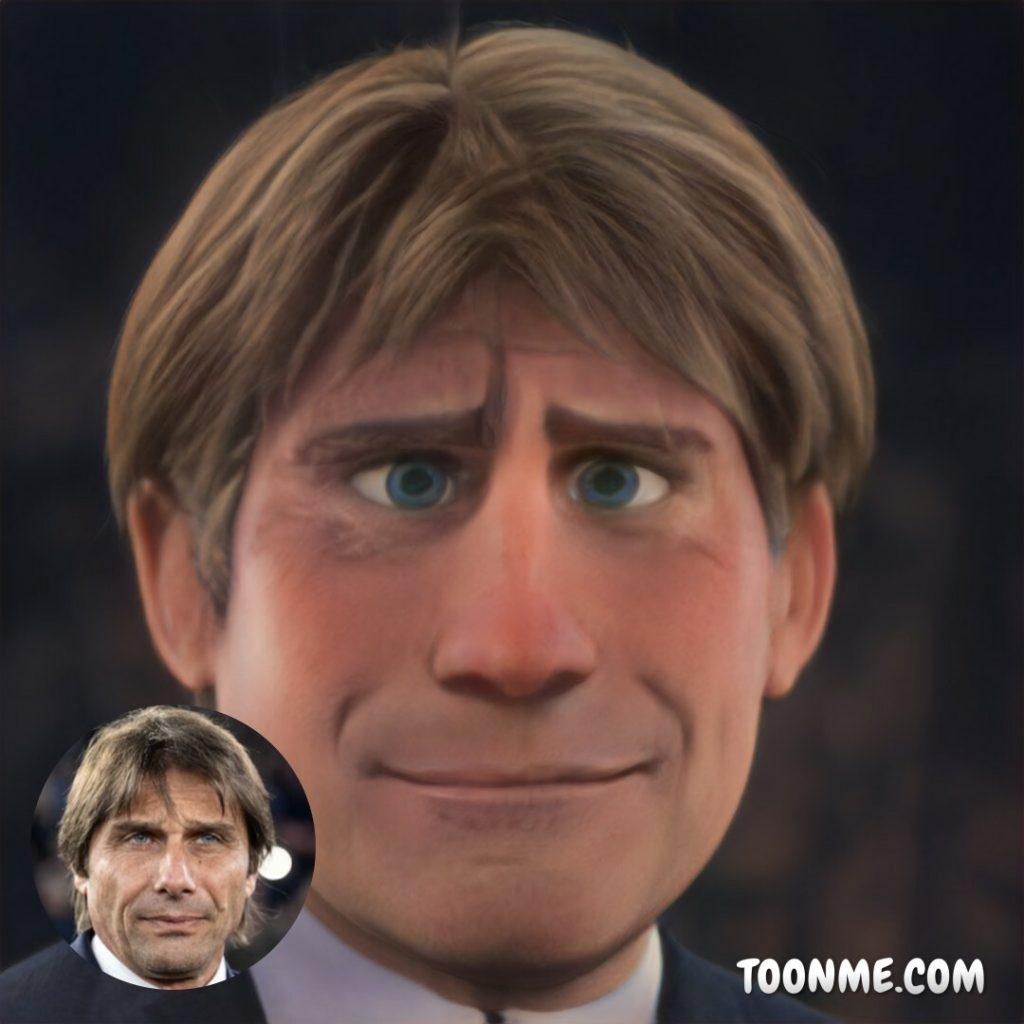 Se Fiorentina-Inter fosse un film della Pixar 5 Ranocchiate