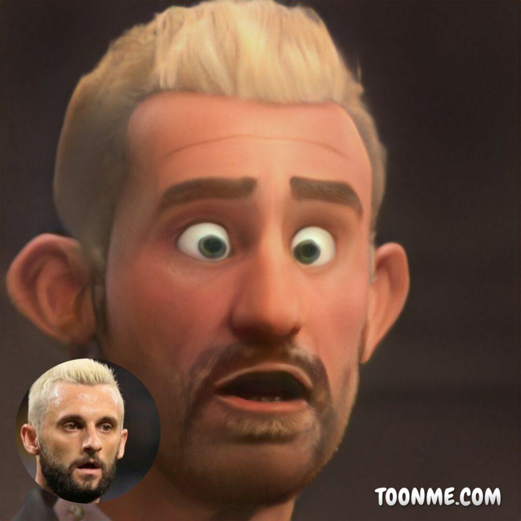 Se Fiorentina-Inter fosse un film della Pixar 8 Ranocchiate