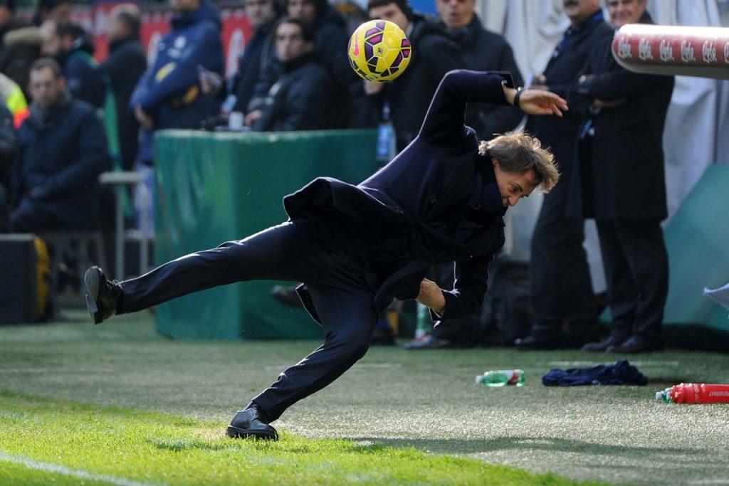 Roma-Inter, il pagellone del cambio (squadra) 2 Ranocchiate