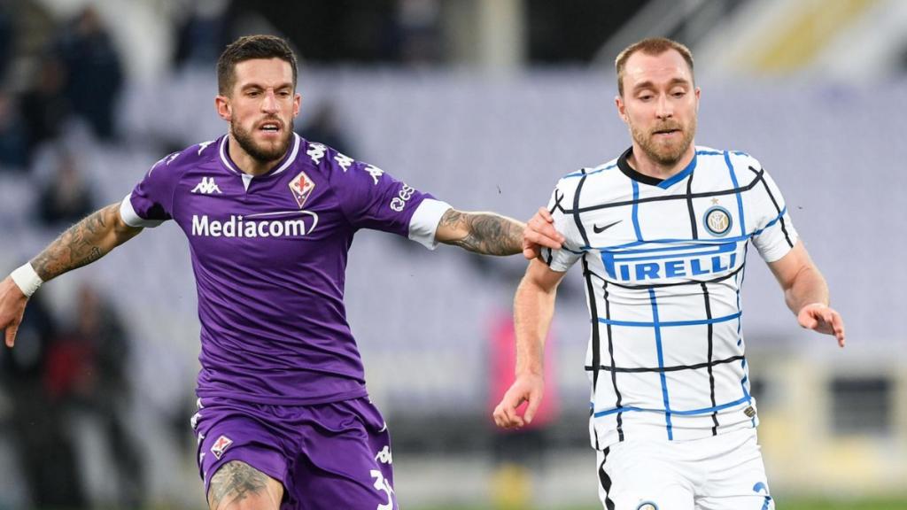 Fiorentina-Inter, un pagellone di ordinaria crisi