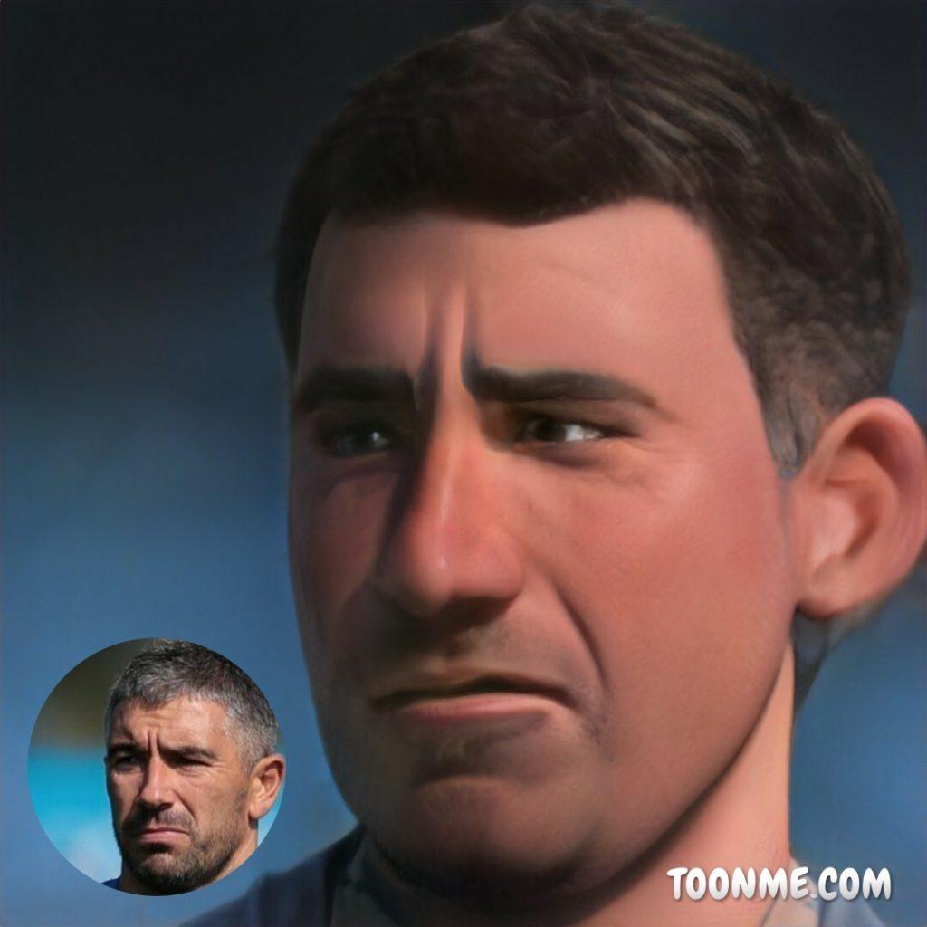 Se Fiorentina-Inter fosse un film della Pixar 3 Ranocchiate