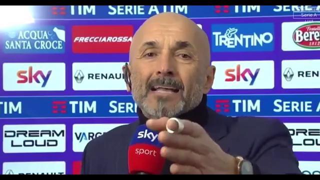 Fiorentina – Inter, il prepartita dei ricordi 2 Ranocchiate