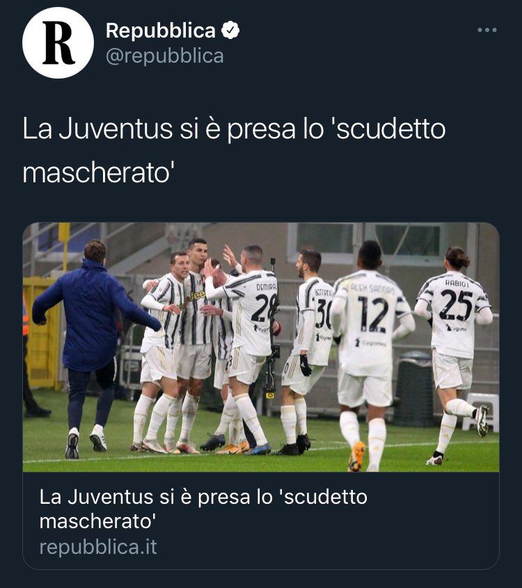 Inter-Juventus, il post-partita per tirarvi su 7 Ranocchiate
