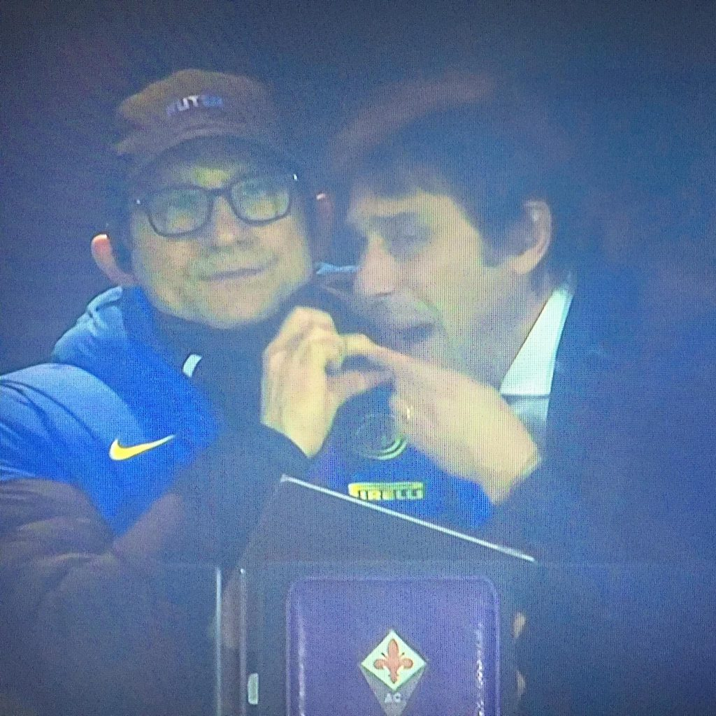 Fiorentina - Inter, dieci pensieri post-partita 6 Ranocchiate