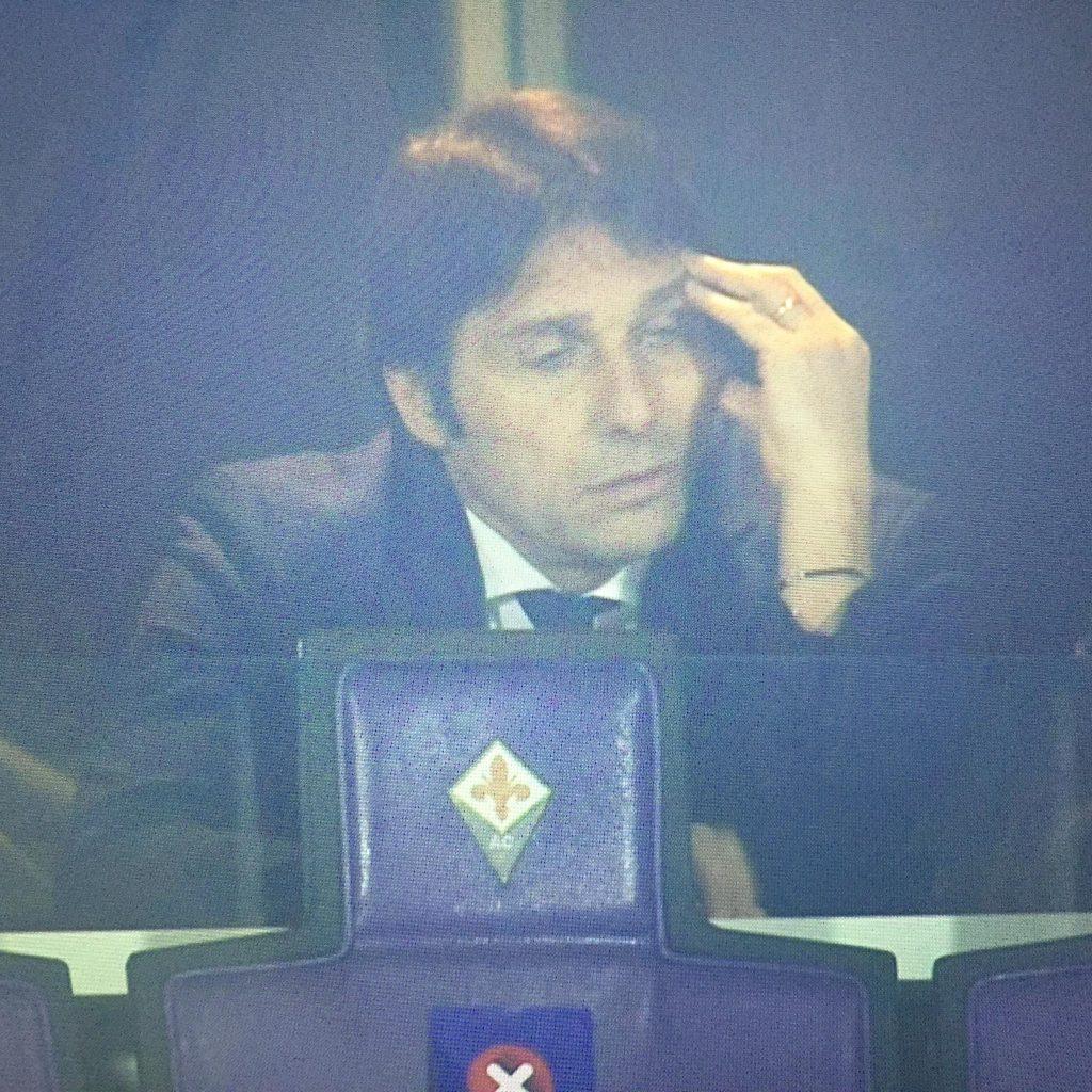 Fiorentina - Inter, dieci pensieri post-partita 3 Ranocchiate