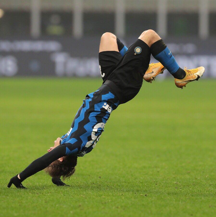 Inter-Juventus, il post-partita per tirarvi su 6 Ranocchiate