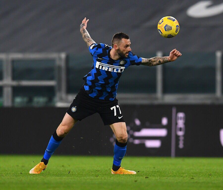 Juventus-Inter, dieci pensieri post-partita 1 Ranocchiate