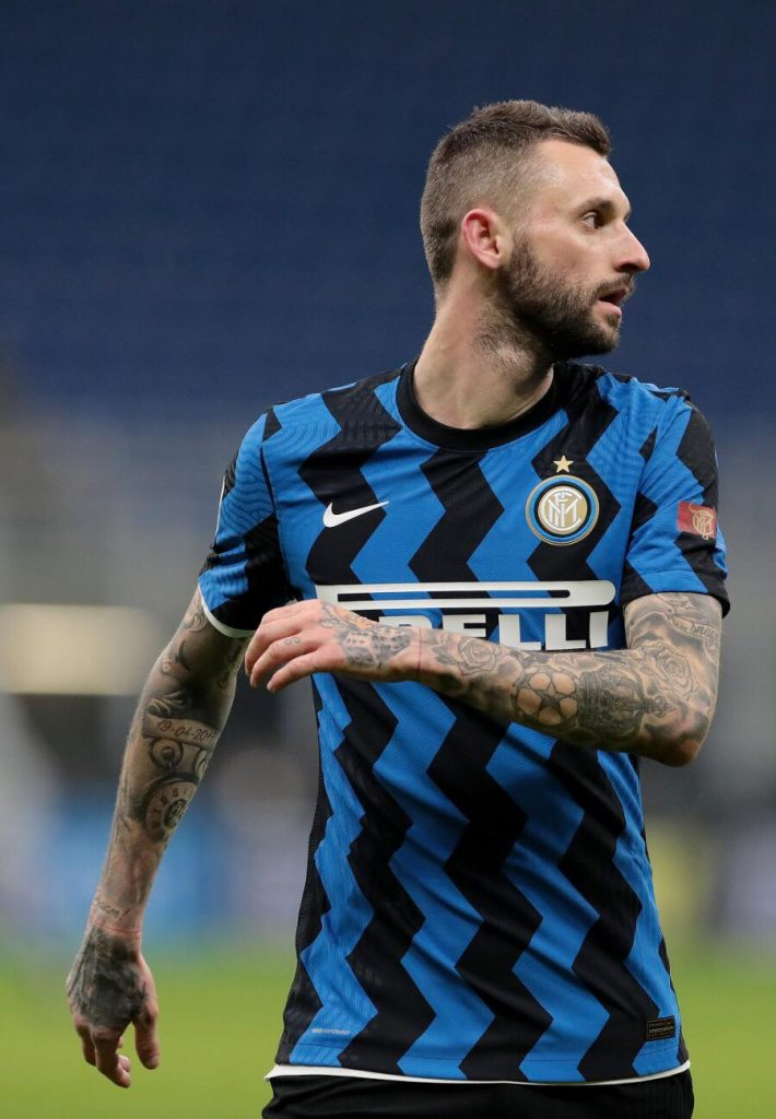 Inter-Lazio, dieci pensieri post-partita 7 Ranocchiate