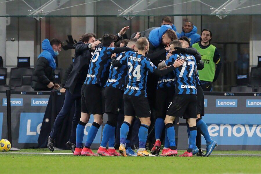 Inter-Lazio, dieci pensieri post-partita 8 Ranocchiate