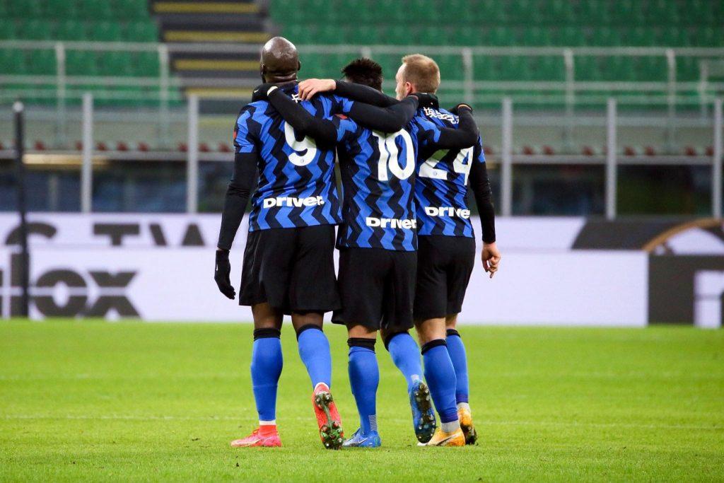 Inter-Lazio, dieci pensieri post-partita 5 Ranocchiate
