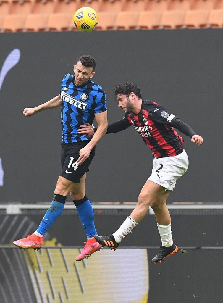 Milan-Inter, dieci pensieri post-derby 4 Ranocchiate