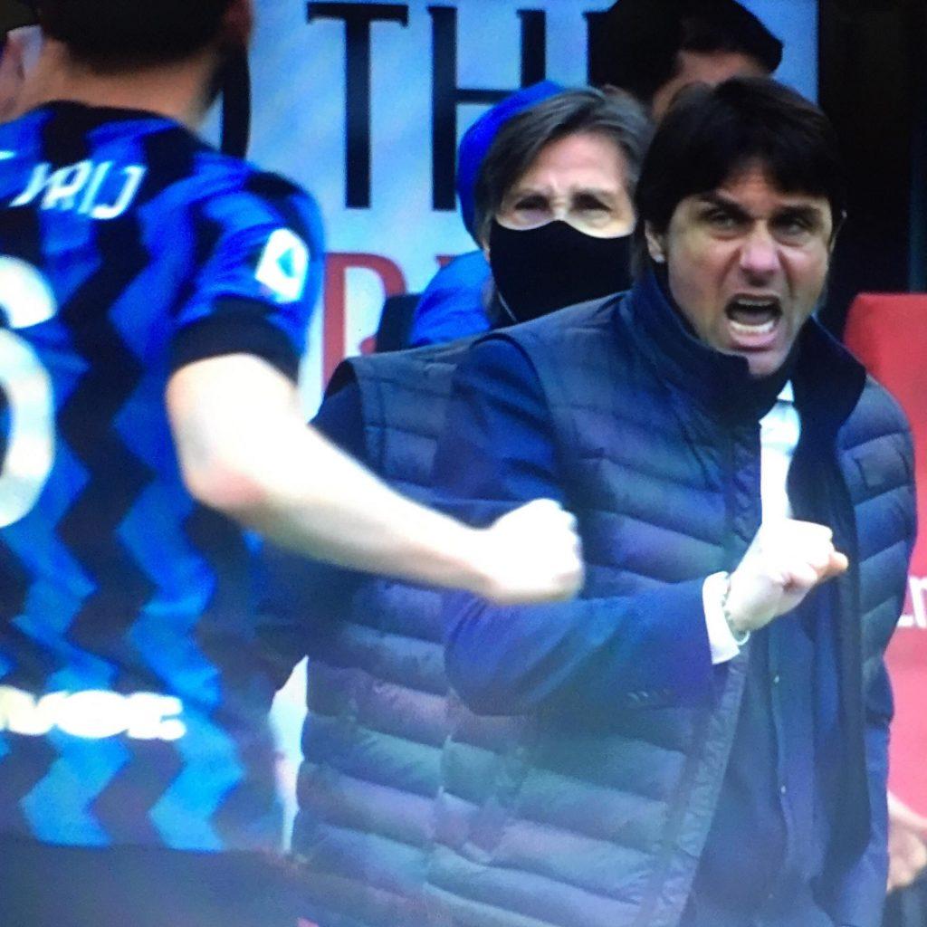 Milan-Inter, dieci pensieri post-derby 7 Ranocchiate