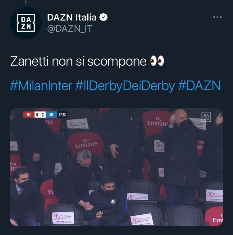 Milan-Inter, dieci pensieri post-derby 6 Ranocchiate