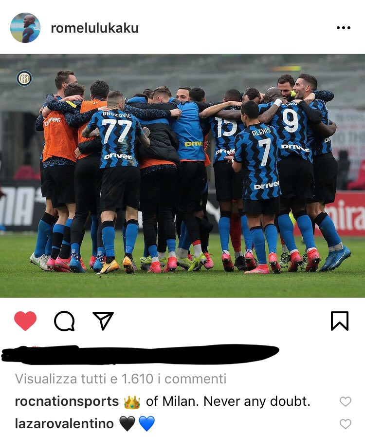 Milan-Inter, dieci pensieri post-derby 2 Ranocchiate