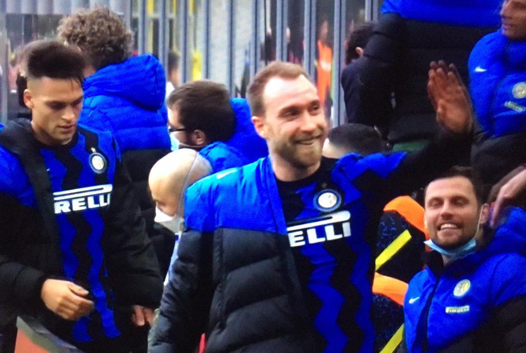 Milan-Inter, dieci pensieri post-derby 3 Ranocchiate