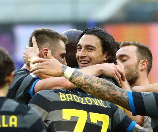 Inter - Genoa, dieci pensieri post-partita 5 Ranocchiate