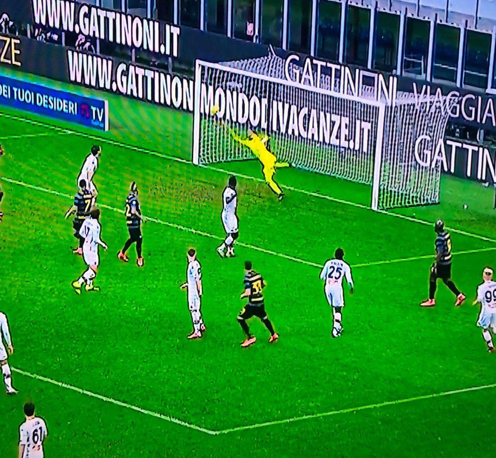 Inter - Genoa, dieci pensieri post-partita 4 Ranocchiate