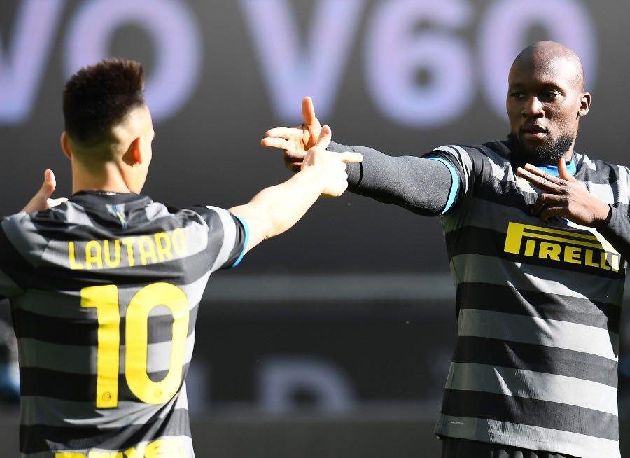 Inter - Genoa, dieci pensieri post-partita 6 Ranocchiate