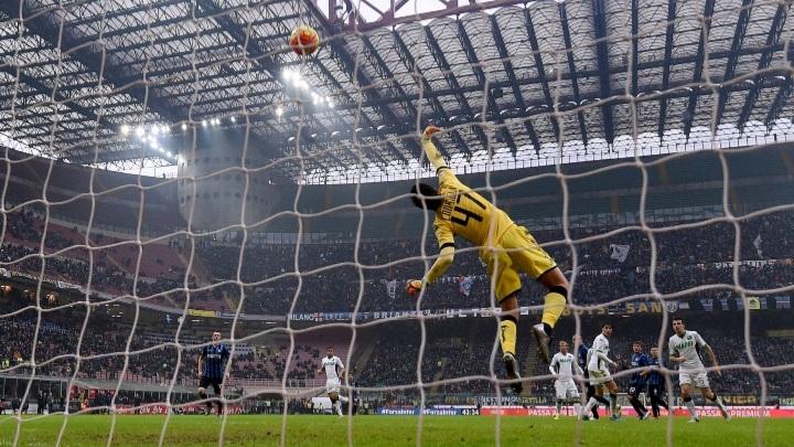 Inter - Sassuolo, il prepartita allo stadio 8 Ranocchiate