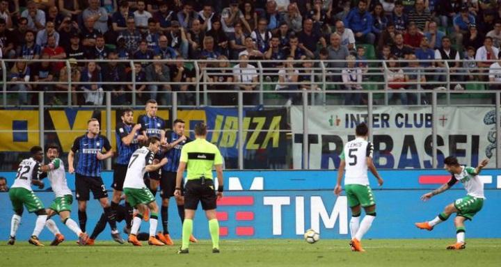 Inter - Sassuolo, il prepartita allo stadio 12 Ranocchiate