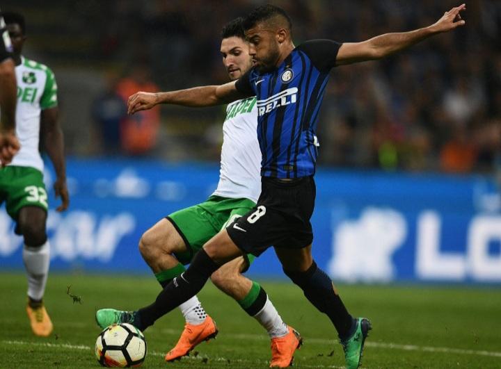 Inter - Sassuolo, il prepartita allo stadio 11 Ranocchiate