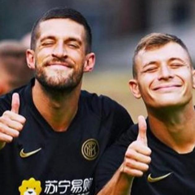 Inter-Juventus, il post-partita per tirarvi su 4 Ranocchiate