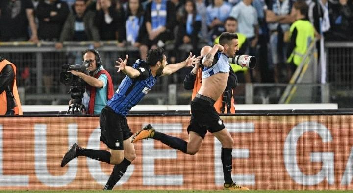 Inter - Sassuolo, il prepartita allo stadio 13 Ranocchiate