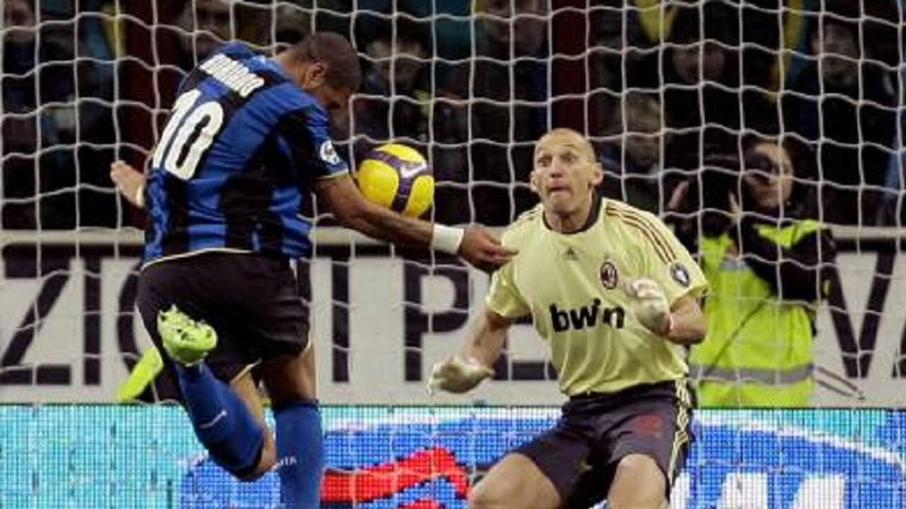 Milan - Inter: il Derby in 5 istantanee 1 Ranocchiate